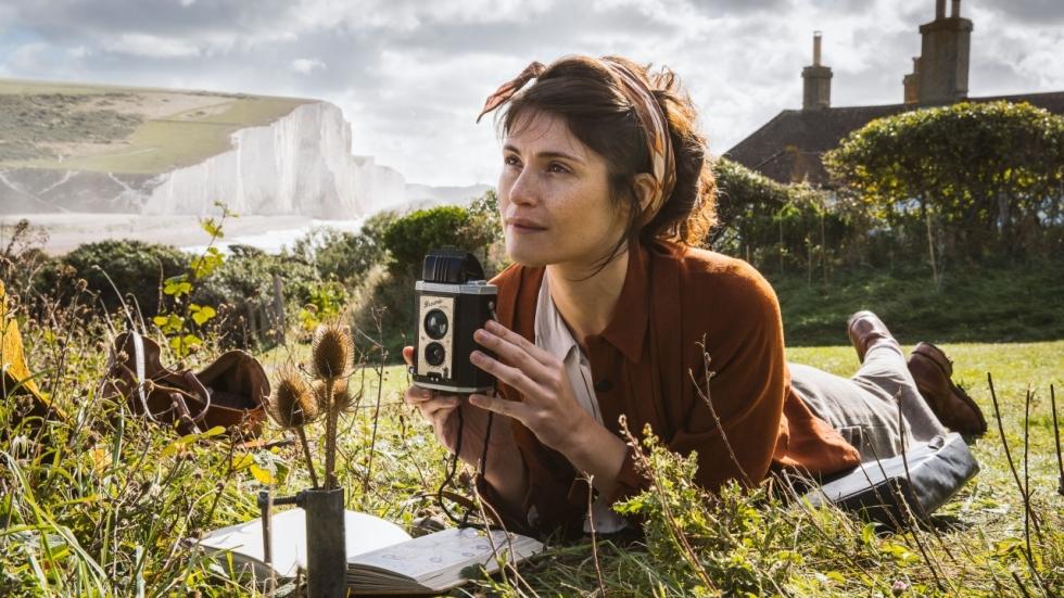 'Summerland' met Gemma Arterton in een naoorlogs Engeland [Blu-ray]