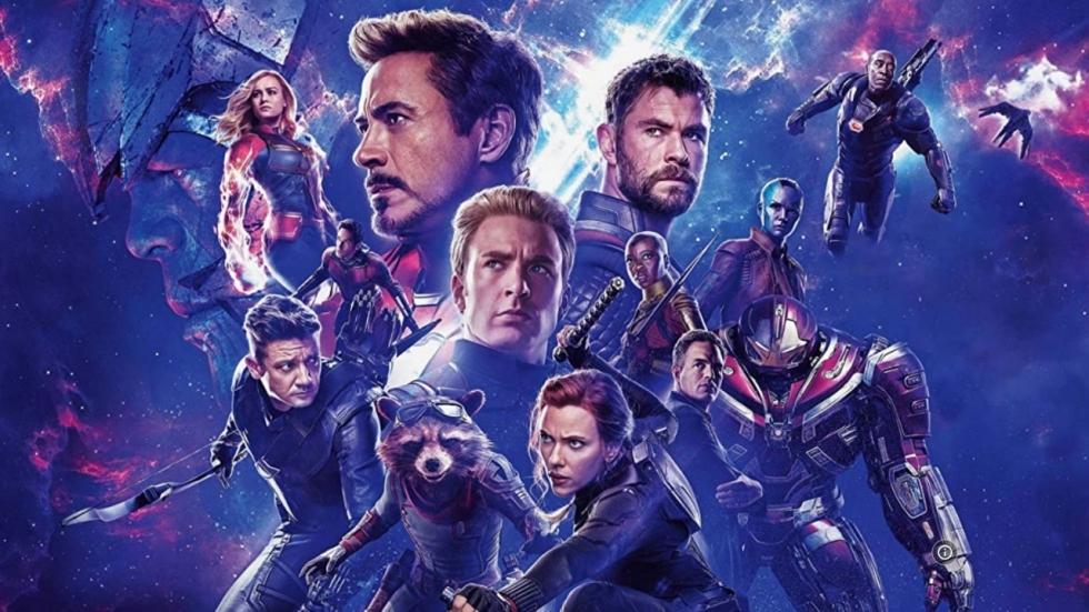 Geobsedeerde 'Avengers: Endgame'-fan vestigt krankzinnig Guinnessbook record