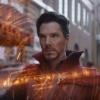 Nieuwe setfoto's 'Doctor Strange in the Multiverse of Madness' tonen buitenlocatie