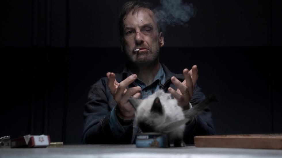 Bikkelharde actiefilm 'Nobody' start wederopstanding Amerikaanse box office