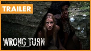 Wrong Turn (2021) video/trailer