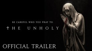 The Unholy (2021) video/trailer