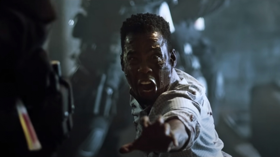 Nieuwe zaag en horror in trailer 'Spiral: From the Book of Saw'