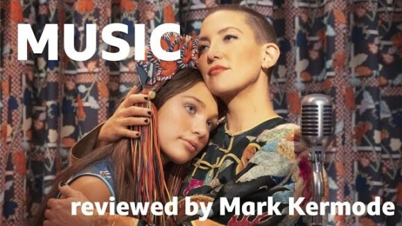 Kremode and Mayo - Music reviewed by mark kermode