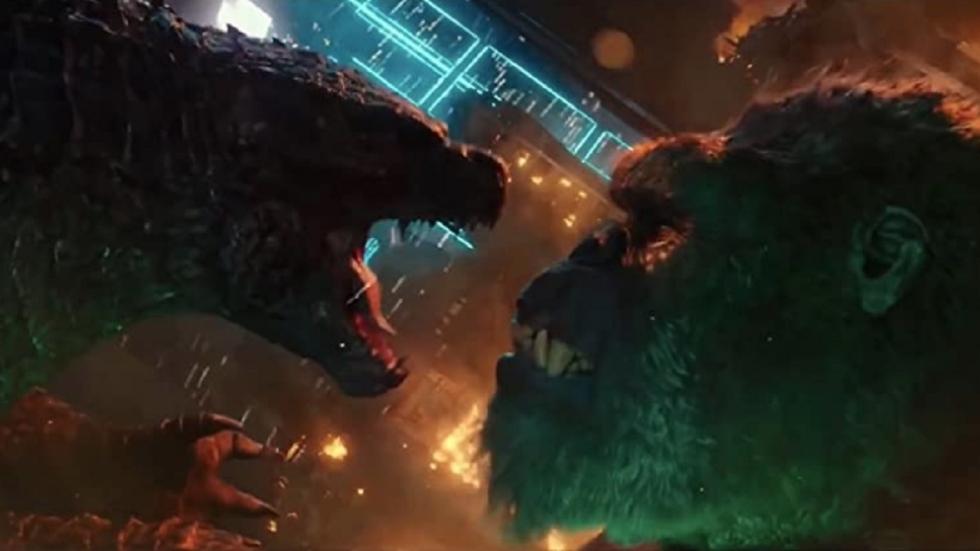 'Godzilla vs. Kong' heeft een leuke easter-egg naar de film [...]