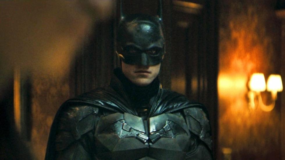 'The Batman' speelt zich niet af op onze Aarde