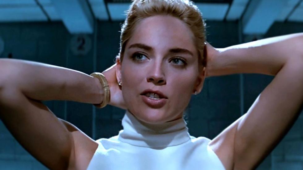 Sharon Stone dacht dat ze 'Basic Instinct'-acteur tijdens seksscène had doodgestoken