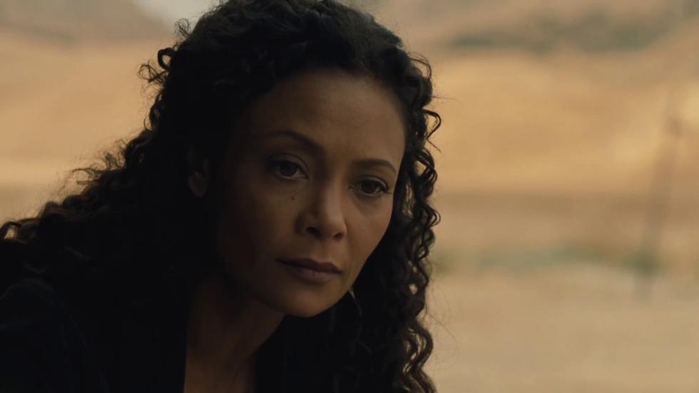 Actrice Thandie Newton wil voortaan met haar échte naam op de aftiteling staan