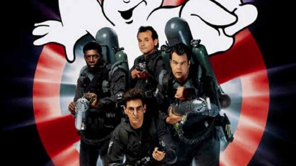 Fun Fact: De cast van 'Ghostbusters 2' werd in de val gelokt met een vals script