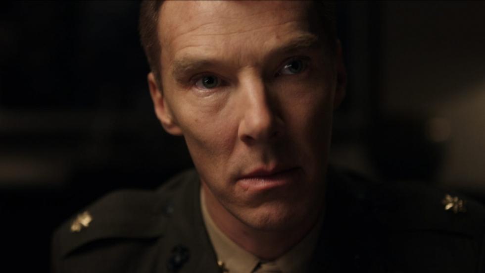 Benedict Cumberbatch wil Guantanamo Bay laten sluiten na zijn rol in 'The Mauritanian'