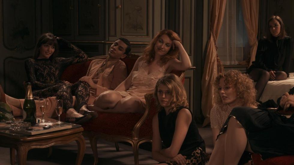 Madame Claude [Netflix]