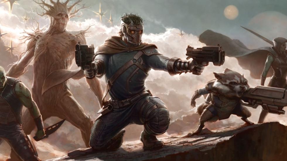 'Guardians of the Galaxy Vol. 3' zit vol nieuwe werelden en aliens