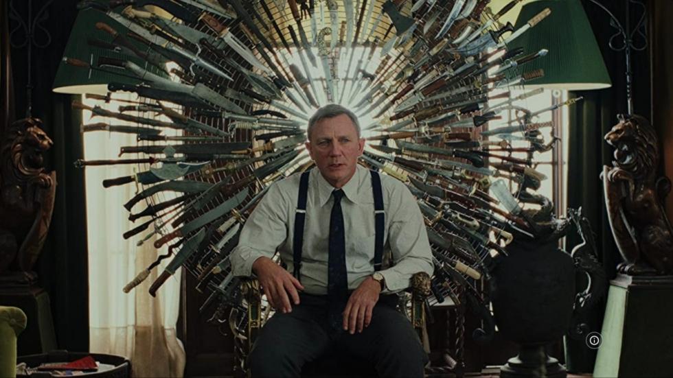 Daniel Craig en Rian Johnson krijgen torenhoog salaris voor 'Knives Out'-sequels