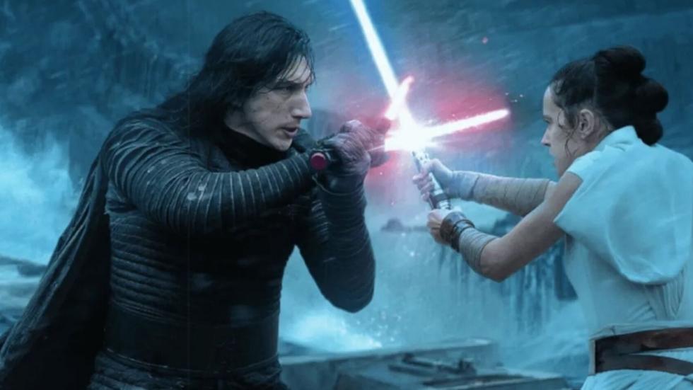 Speelgoedfans opgelet: Disney ontwikkelt eigen lichtzwaard