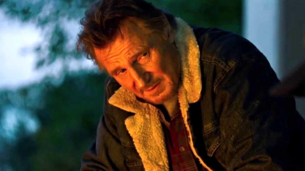 Snel op Amazon: 'The Marksman' met Liam Neeson - bekijk de trailer!