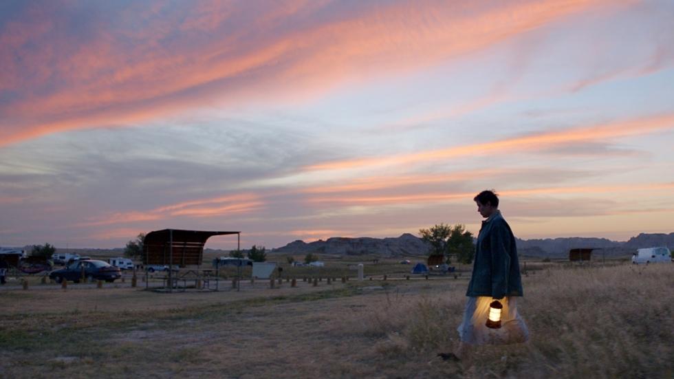 'Nomadland' grote winnaar bij Britse filmprijzen, goede generale voor Oscars?
