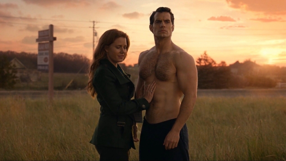 Oeps! 'Zack Snyder's Justice League' hield bijna een slechte grap uit de Whedon-cut intact