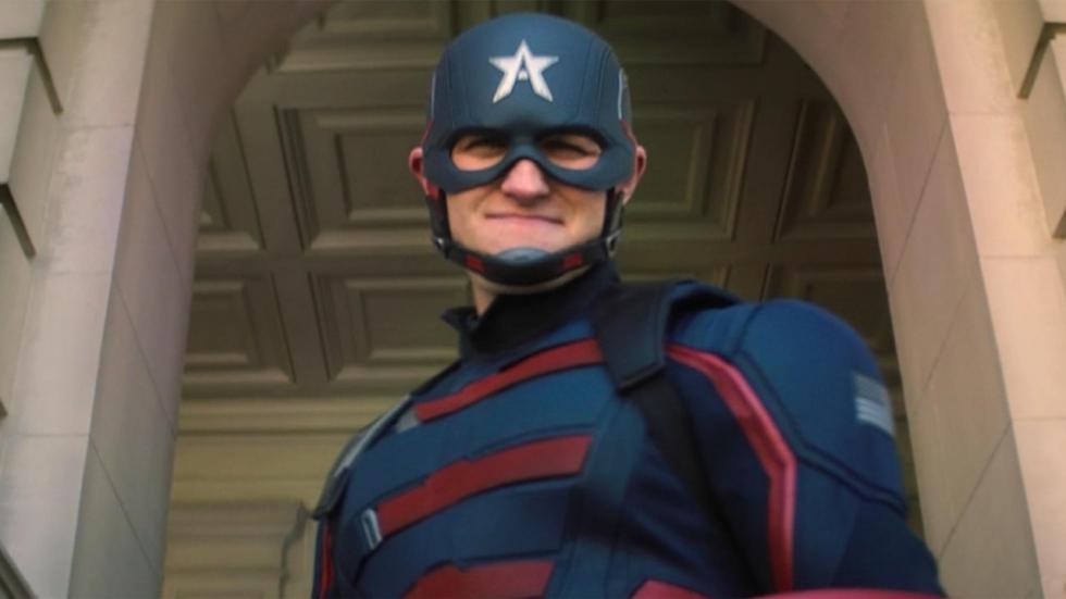 Captain America gaat klappen krijgen in 'The Falcon and the Winter Soldier'