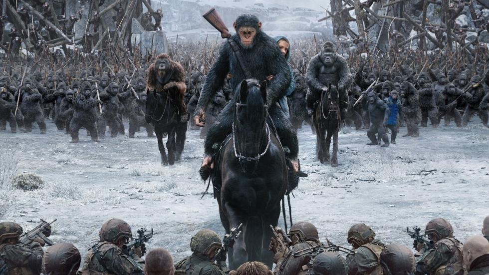 3 'merkwaardige' oorlogsfilms die nu te zien zijn op Disney+