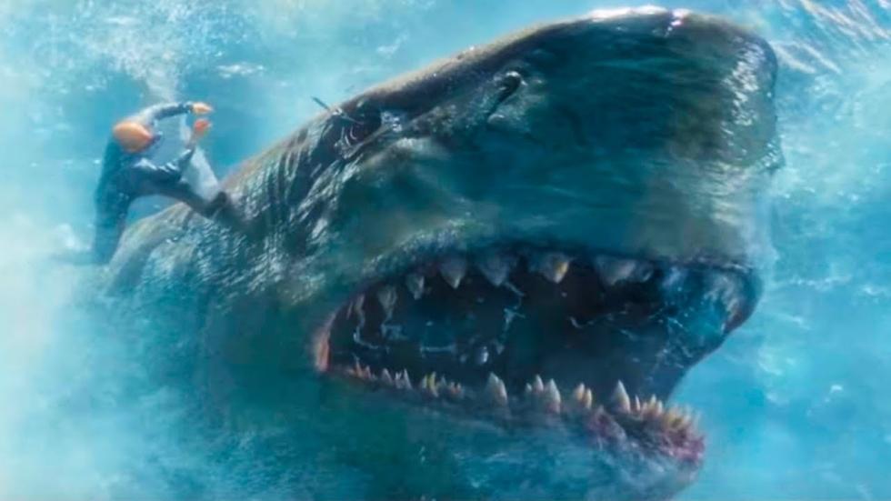 Regisseur over wat je kunt verwachten van 'The Meg 2'