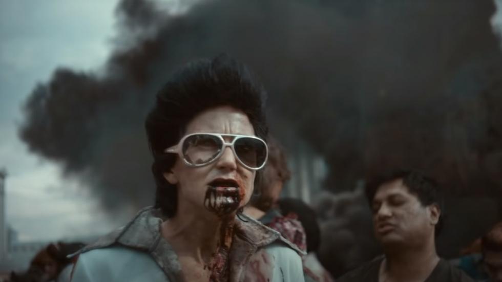 Trailer Netflix-zombiefilm 'Army of the Dead' zet Las Vegas vol zombies
