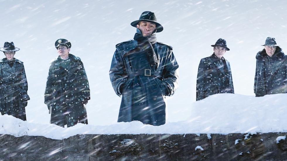 Winterse trailer spionagethriller 'Cliff Walkers' van regisseur Zhang Yimou (Hero, The Great Wall)