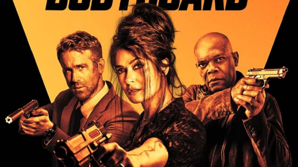 Redband trailer 'Hitman's Wife's Bodyguard' dropt een paar lekkere F-bombs