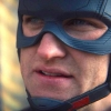 Nieuwe Captain America hint op terugkeer Chris Evans in 'The Falcon and the Winter Soldier'