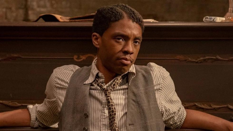 Trailer: Netflix eert Chadwick Boseman met 'Chadwick Boseman: Portrait of An Artist'