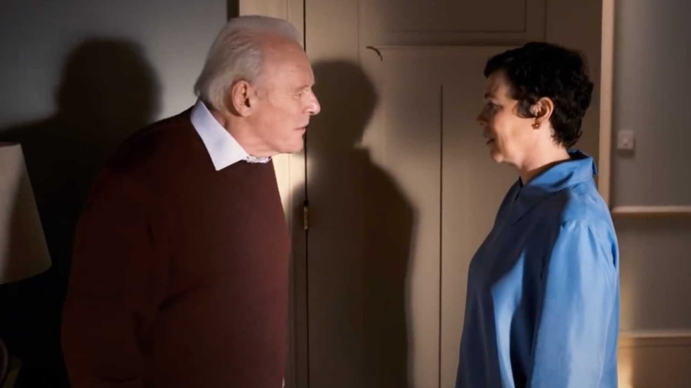 Oscarfavoriet 'The Father'-vervolg 'The Son' strikt twee topacteurs
