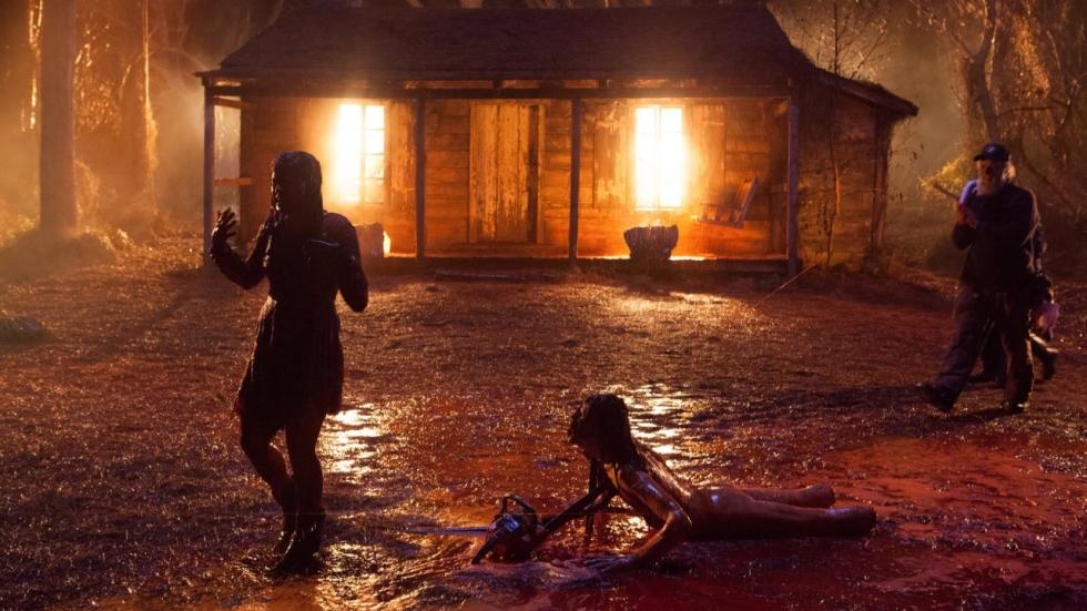 Dit is de bloederigste horrorfilm die ooit gemaakt is
