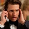 Deze actrice drukte op de 'panic button' in het huis van Tom Cruise