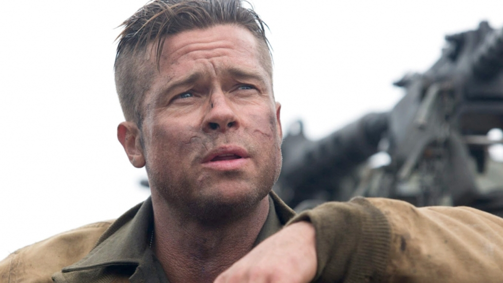 Brad Pitt 'gemarteld' door de tandarts? Komt in rolstoel terug naar buiten