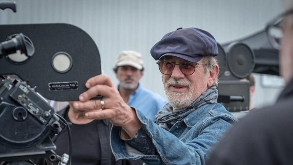 Steven Spielberg onthult zijn favoriete superheldenfilm