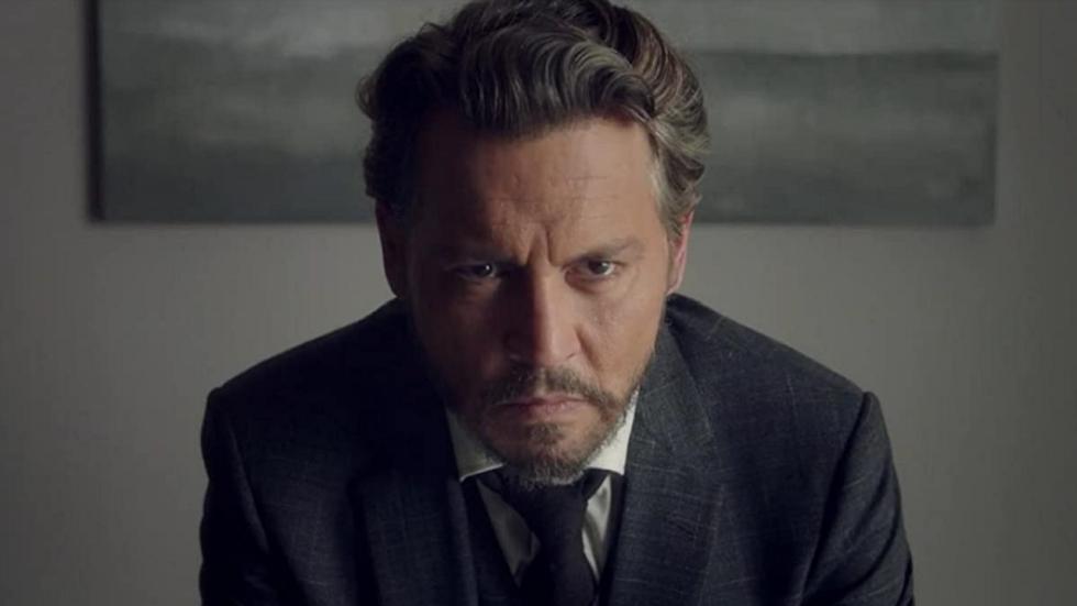 """Johnny Depp heeft het ultieme bewijs: """"Amber Heard loog over huiselijk geweld"""""""