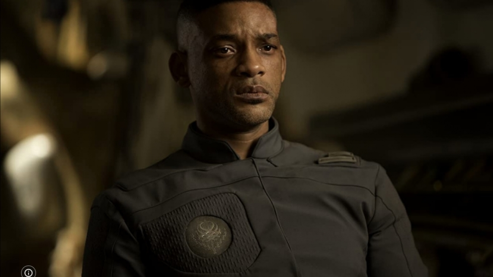 Carrièremissers: Will Smith als Cypher Raige in 'After Earth'
