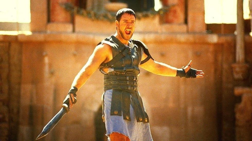 Fan van 'Gladiator'? Check dan deze 5 films op Netflix