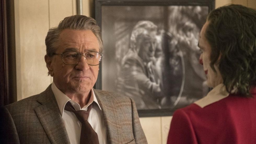 """Robert De Niro moet elke rol aannemen om rond te kunnen komen: """"Ex-vrouw eist dure designerkleding en diamanten"""""""