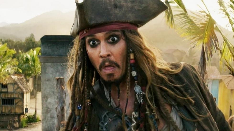 Johnny Depp over zijn ontslag als Captain Jack Sparrow in de 'Pirates of the Caribbean'-franchise