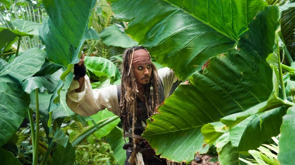 Waarom 'Pirates of the Caribbean: On Stranger Tides' bijna verboden werd in China