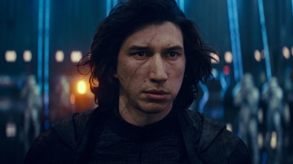 Adam Driver (Star Wars: The Last Jedi) in zeer bizarre trailer 'Annette'