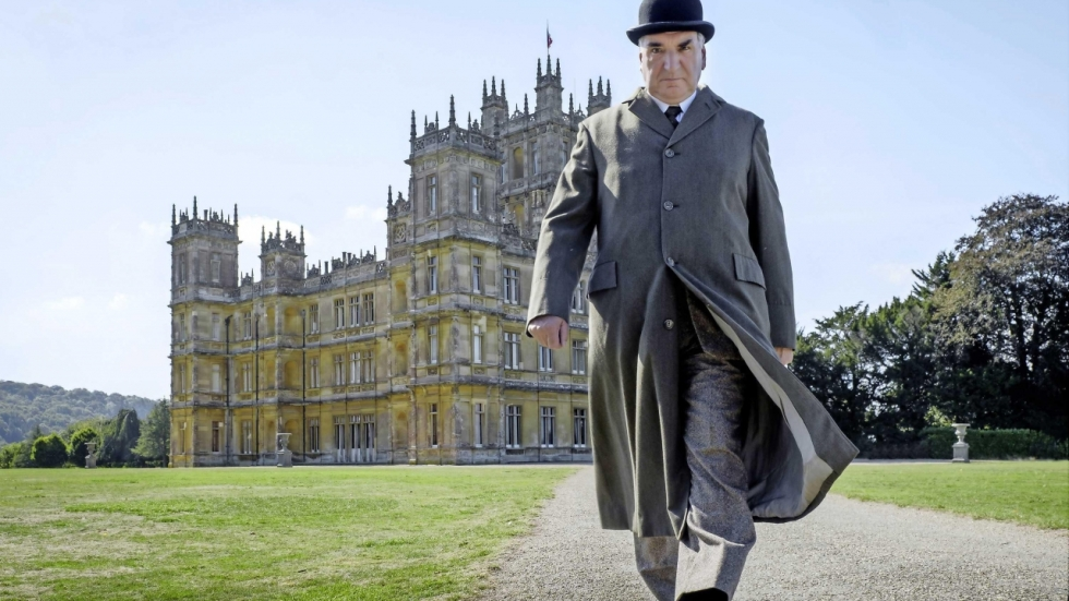 Verrassing: 'Downton Abbey 2' nog dit jaar in de bioscoop
