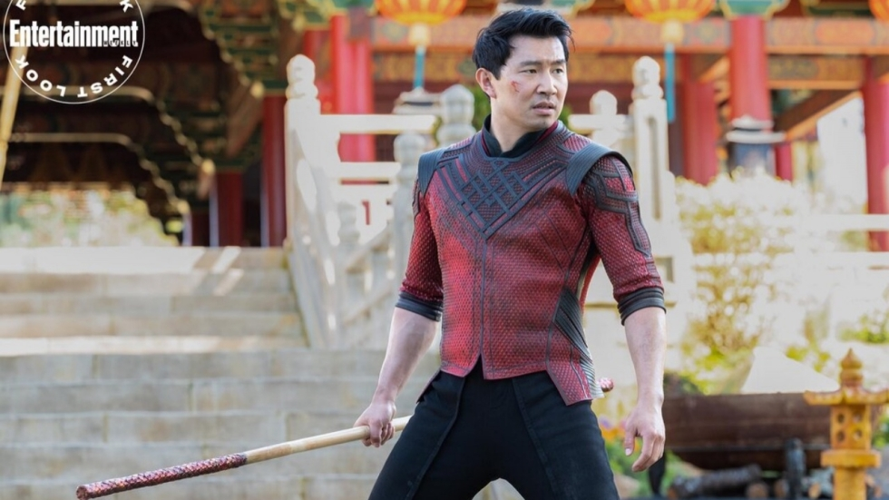 Marvel onthult eindelijk de trailer van 'Shang Chi and the Legend of the Ten Rings'