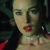 Monica Bellucci is bloedmooi in doorschijnend jurkje