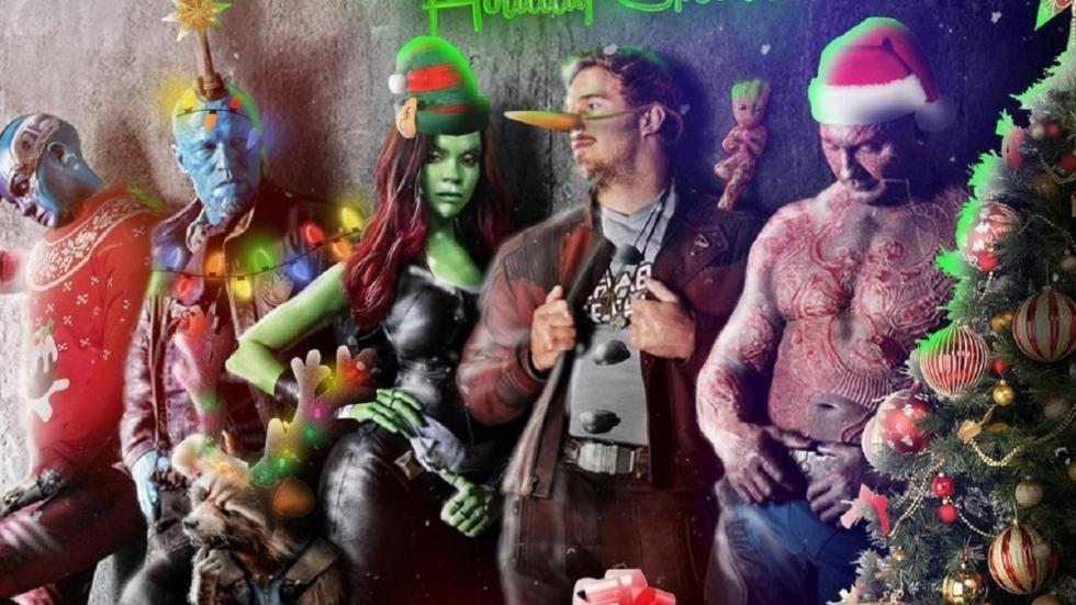 Plek van de speciale 'Guardians of the Galaxy'-film in het MCU bekend