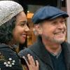 Sony deelt officiële trailer 'Here Today': nieuwe komedie vol met grote namen