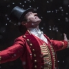 Hugh Jackman reageert op vertrek van wangedrag beschuldigde producent 'The Music Man'