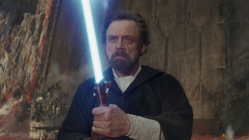 Speelt Mark Hamill een rol in de 'The Guardians of the Galaxy Holiday Special'?