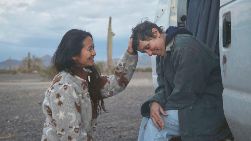 Dit is de Beste Film van 2021: 'Nomadland'