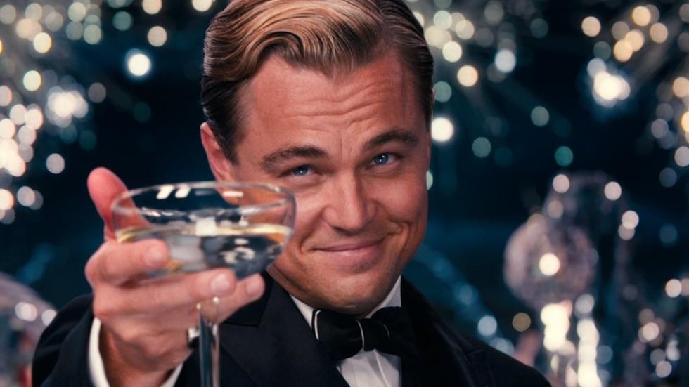 Leonardo DiCaprio mogelijk in remake Deense Oscarwinnaar 'Another Round'